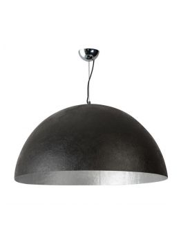 ETH Hanglamp Mezzo Tondo | Ø100 CM | Zwart/Zilver