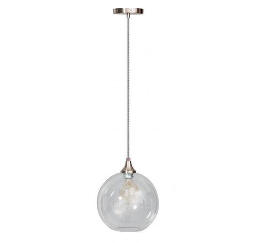 Calvello Hanglamp helder glas (Max 60w) Plafondlamp