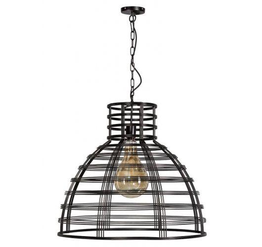 ETH Hanglamp Molfetta | Ø70 CM | Zwart Plafondlamp