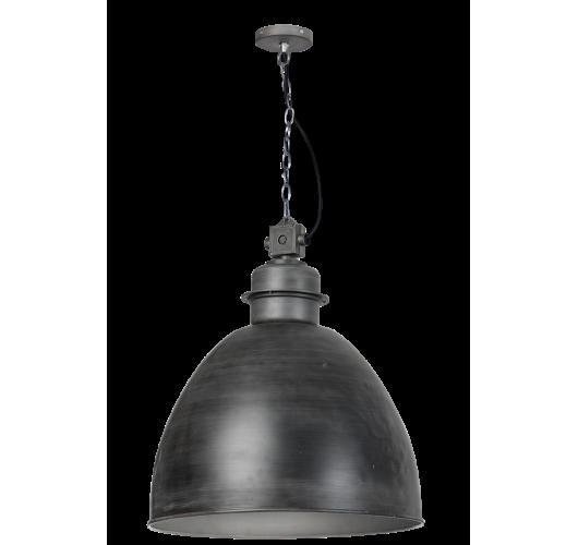 ETH Hanglamp Factory XL | Vintage Grijs Hanglampen