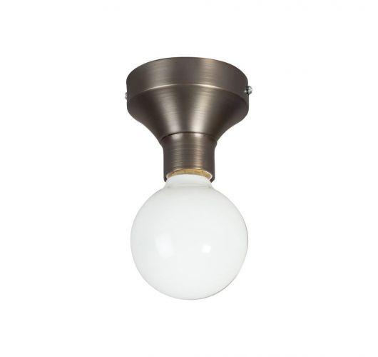 Tasso Plafondlamp Zink (max 60w) Overigen