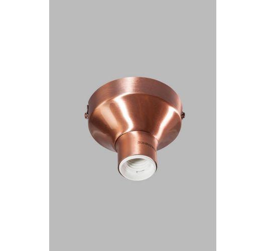 Tasso Plafondlamp Koper (max 60w) Overigen