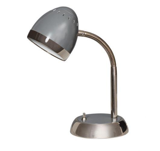 Harley Tafellamp Donker Grijs (max 40w)