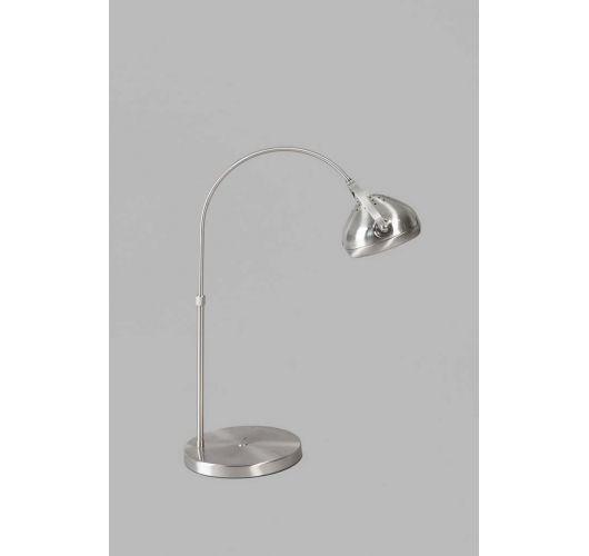 Headlight Tafellamp Staal (max 42w)