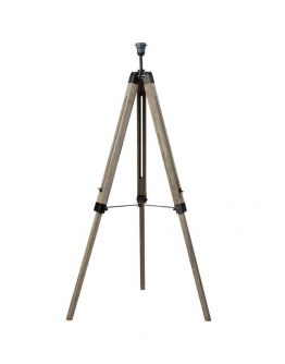 Marsala Vloerlamp Grijs (max 60w)