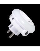 ETH Nachtlamp LED Wit | Sensor | Stopcontact Overigen
