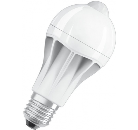 Osram LED lamp met beweging sensor 11.5W/75W LED-lampen