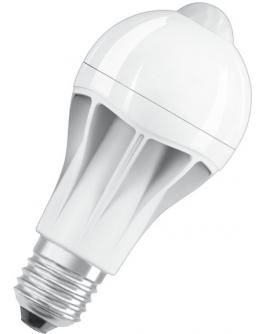 Osram LED lamp met beweging sensor 9W/60W
