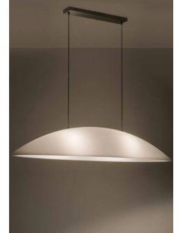 Formadri Hanglamp Ovaal 150 CM White