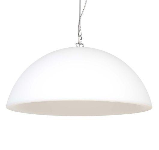 Formadri Hanglamp Basic Dome 60 CM White Hanglampen