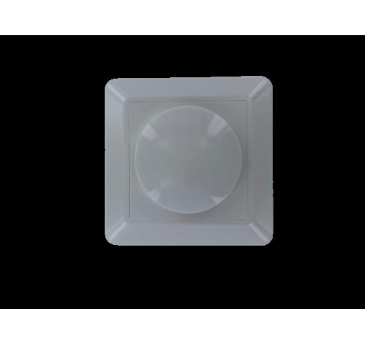 knop + afdekplaat inbouwdimmer LED  Lichtbronnen