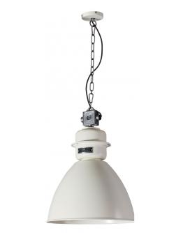 Factory Hanglamp Ivoor (Max 60w)