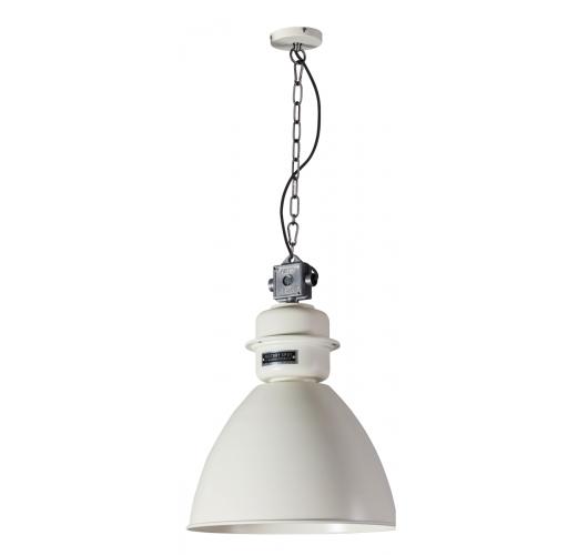 Factory Hanglamp Ivoor (Max 60w) Plafondlamp