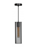 ETH Hanglamp Birdy Zwart Hanglampen
