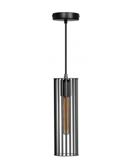 ETH Hanglamp Birdy Zwart