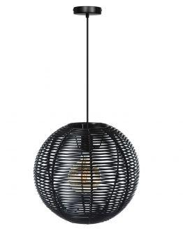 ETH Hanglamp Black Jack Ø40 CM | Zwart