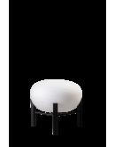 ETH Tafellamp Carl Wide | Opaal Tafellampen