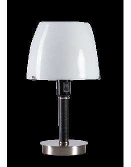 ETH Tafellamp Cooper | Opaal/Zwart