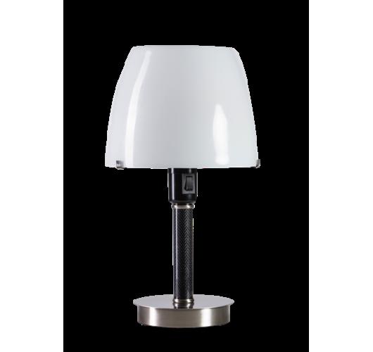 ETH Tafellamp Cooper | Opaal/Zwart Tafellampen