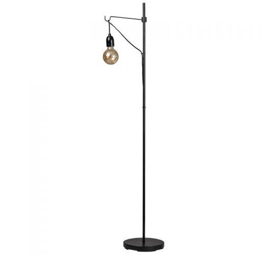 ETH Vloerlamp HangUp | Zwart Vloerlampen