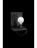 ETH Bedlamp Magneto USB | Zwart Overigen