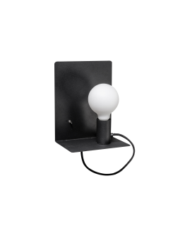 ETH Bedlamp Magneto USB | Zwart