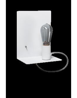 ETH Bedlamp Magneto USB | Wit