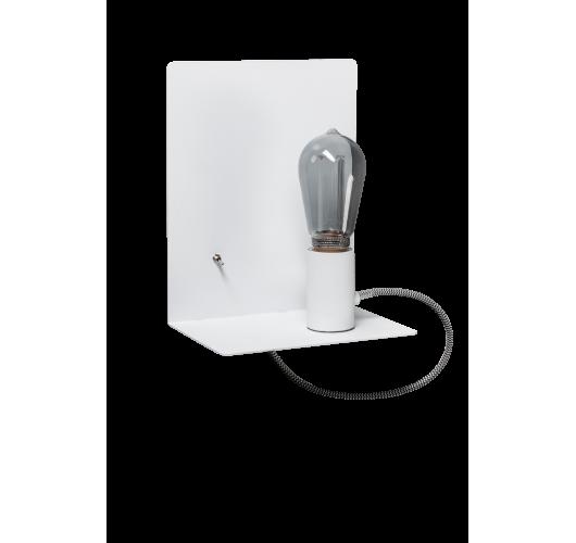 ETH Bedlamp Magneto USB | Wit Overigen