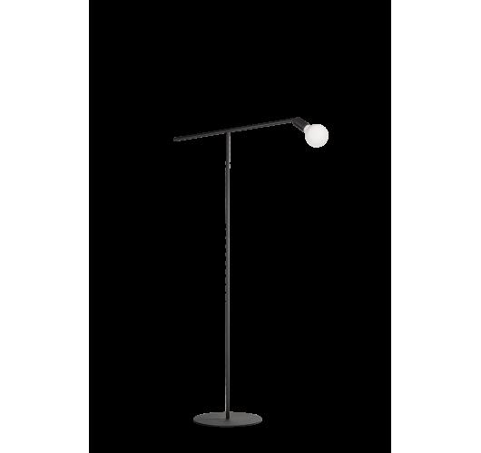 ETH Vloerlamp Mike S | H 130CM Vloerlampen