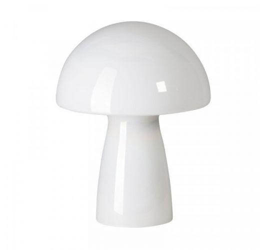 ETH Tafellamp Mushroom | Opaal Tafellampen