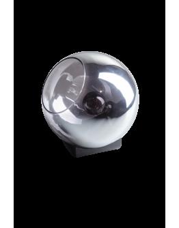 ETH Tafellamp Orb 25cm Smoke Glas / Zwart