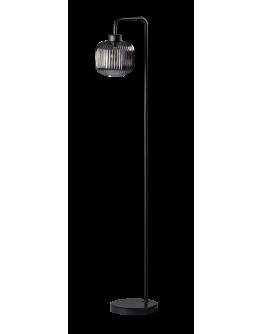ETH Vloerlamp Ray Bow | Zwart