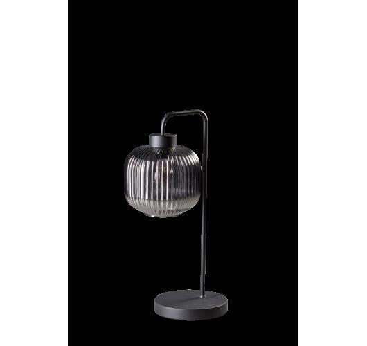 ETH Tafellamp Ray Bow | Zwart  Tafellampen