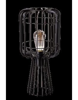 ETH Tafellamp Steve Straight | Zwart