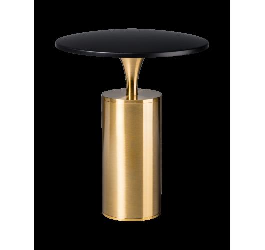 ETH Tafellamp Jazz LED   Zwart/Brass Tafellampen