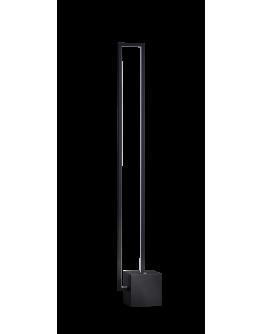 ETH Vloerlamp Mondrian LED | Zwart