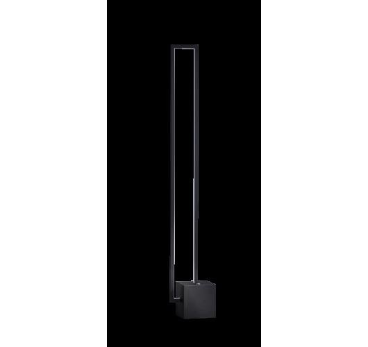 ETH Vloerlamp Mondrian LED | Zwart Vloerlampen