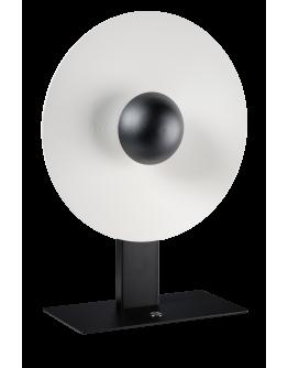 ETH Tafellamp Sunn | Zwart/Wit