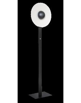 ETH Vloerlamp Sunn | Zwart/Wit
