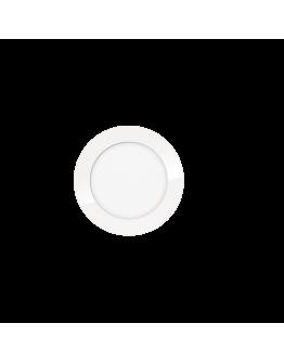 ETH Anne LED plafonnière 4 settings 17x2.7cm IP44 Wit | Rond