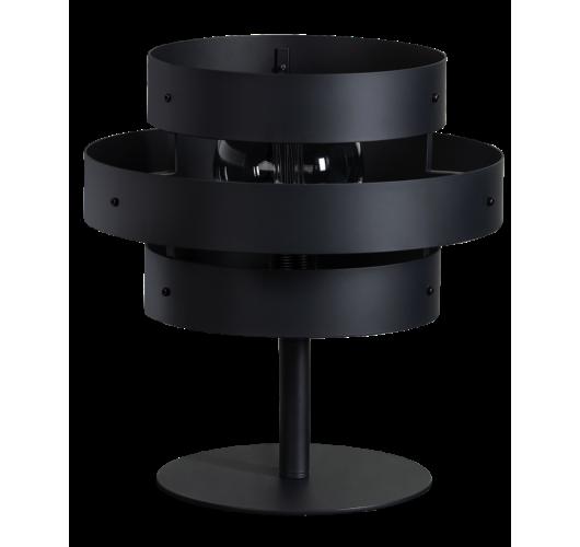 ETH Tafellamp Blagoon antraciet | 3-rings Vloerlampen