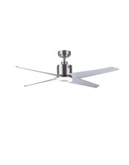 ETH Plafond Ventilator - The Fan No.1 | 4 Bladen Staal