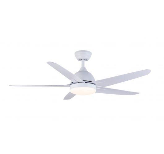 ETH Plafond Ventilator - The Fan No.2 | 5 Bladen Wit Overigen