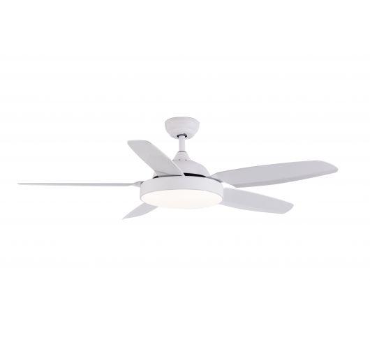 ETH Plafond Ventilator - The Fan No.3   5 Bladen Wit Overigen