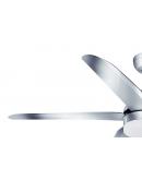 ETH Plafond Ventilator - The Fan No.4 | 5 Bladen Staal Ventilatoren