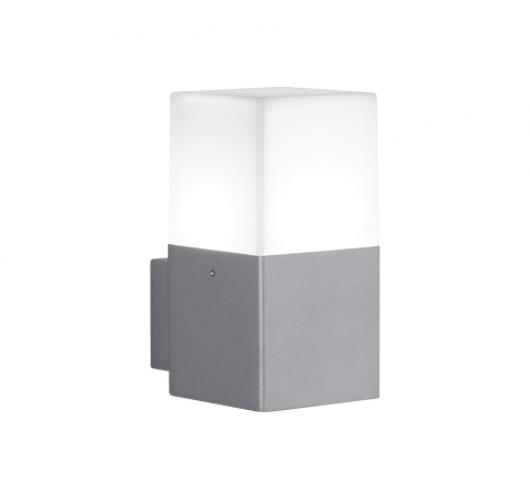 Trio Wandlamp Hudson LED IP44 | Titaan Overigen