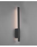 Trio Wandlamp Tawa LED IP54 | Antraciet Overigen