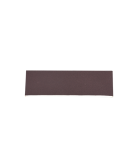Trio Wandlamp Concha LED Breedte 28CM | Roest