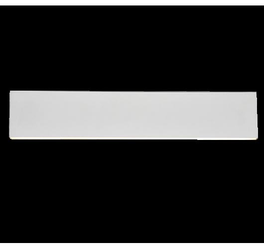 Trio Wandlamp Concha LED Breedte 47CM | Wit Wandlampen
