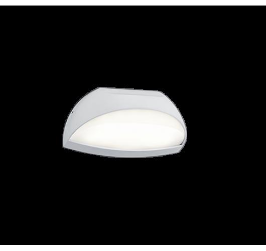 Trio Wandlamp Muga LED IP54 | Wit Overigen
